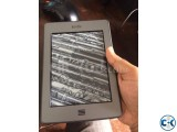 Amazon Kindle Touch 4th gen