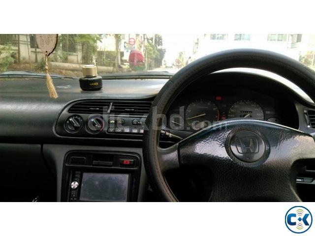 Honda Accord | ClickBD large image 0