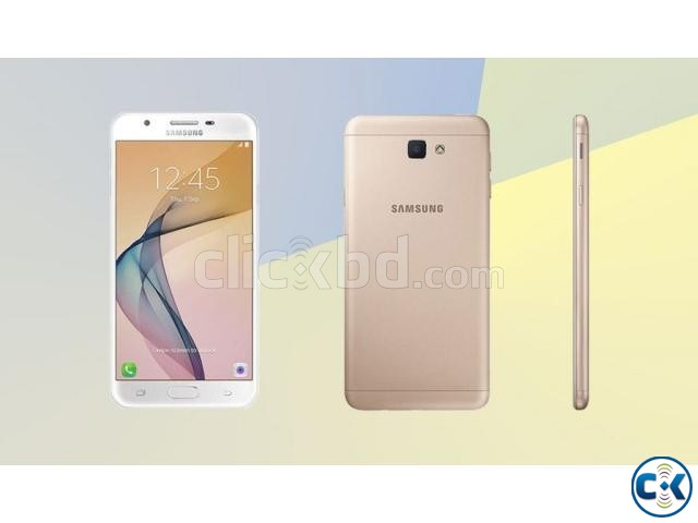 Brand New Samsung Galaxy j5 Prime Sealed Pack 1 Yr Warranty | ClickBD large image 1