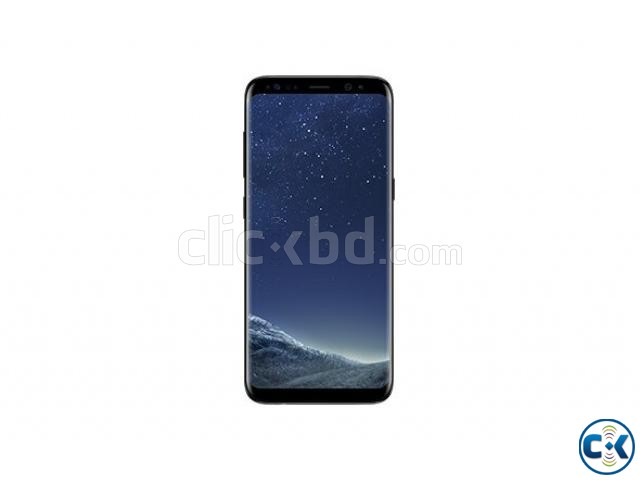 Brand New Samsung Galaxy S8 64GB Sealed Pack 1 Year Warranty | ClickBD large image 0