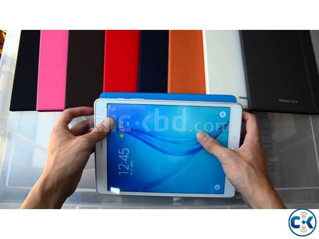 WANT A ORIGINAL IMPORTED TAB OF SAMSUNG THEN GRAB FROM US | ClickBD large image 0