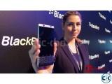Brand New BlackBerry KEYone Sealed Pack With 1 Yr Warranty