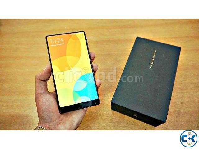 Brand New Xiaomi Mi Mix 256GB Sealed Pack With 1 Yr Warrnty | ClickBD large image 0