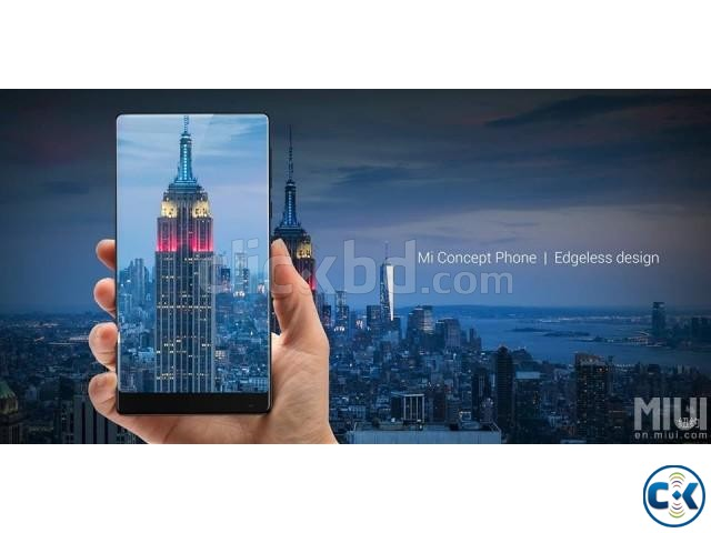 Brand New Xiaomi Mi Mix 256GB Sealed Pack With 1 Yr Warrnty | ClickBD large image 2