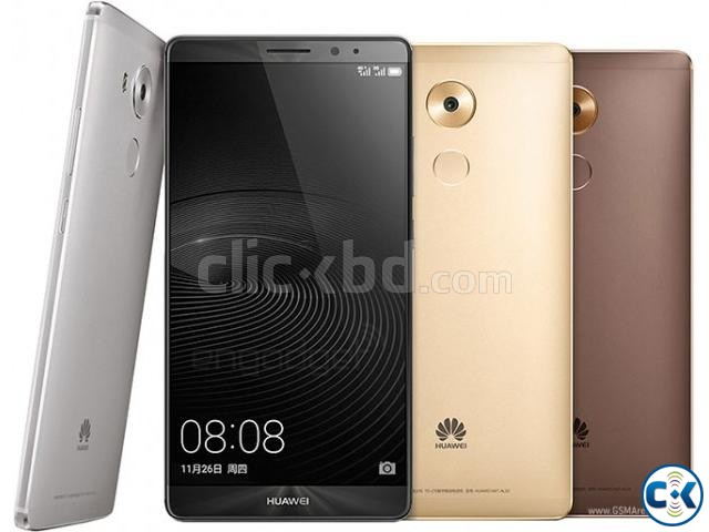 Huawei Mate 8 64GB 1 Yr Official Warranty | ClickBD large image 0
