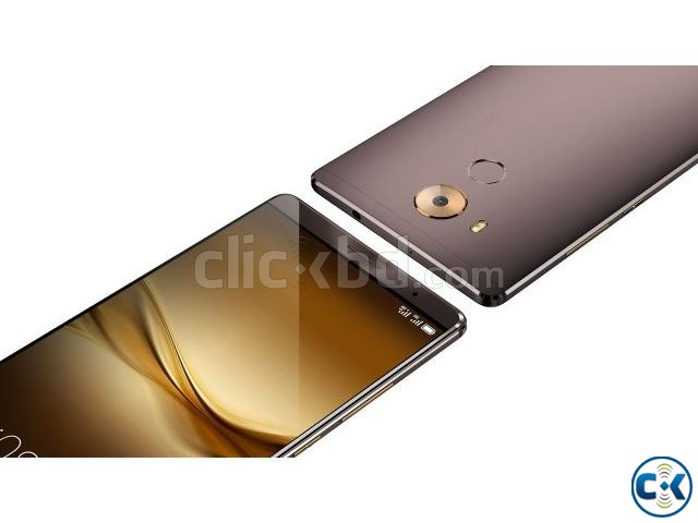 Huawei Mate 8 64GB 1 Yr Official Warranty | ClickBD large image 2