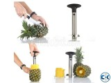 Pineapple Slicer And Peeler