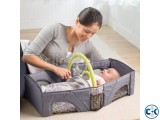 Summer Travel Baby Bed