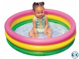 Inflatable Pools and Tubs