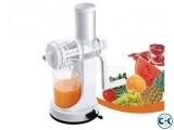 Fresh Juice Maker