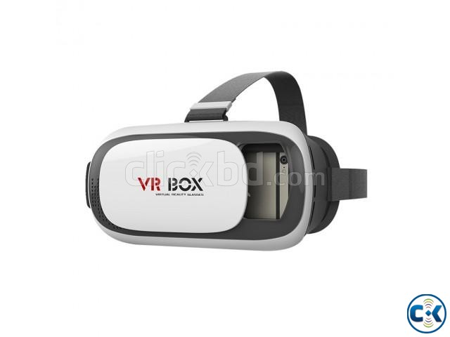VR Box 2.0 Virtual Reality Glasses | ClickBD large image 0