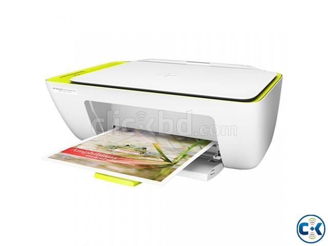 HP DeskJet Ink Advantage 2135 All-in-One Printer | ClickBD large image 0