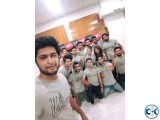 Dance class in Dhaka Dhanmondi