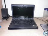 HP Compaq CQ43