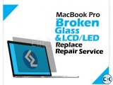 MacBook Pro Retina Display Repair