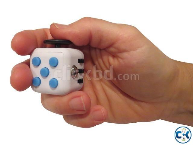Finget Cube-  | ClickBD large image 0
