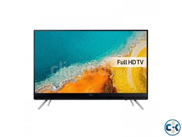 Samsung K5100 Full HD 49 Dolby Digital Slim LED Television | ClickBD large image 0