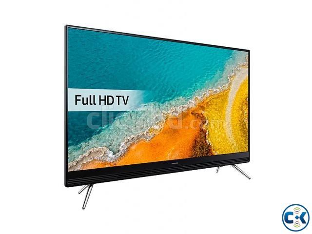 Samsung K5100 Full HD 49 Dolby Digital Slim LED Television | ClickBD large image 1