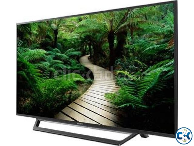 Sony Bravia W652D Slim 40 Full HD WiFi Smart Television | ClickBD large image 0
