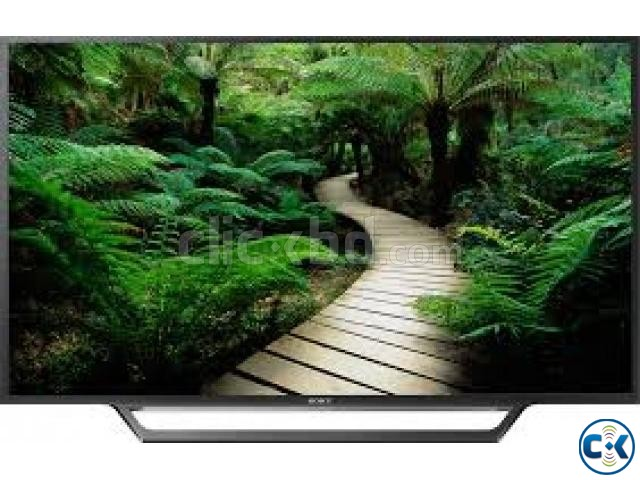 Sony Bravia W652D Slim 40 Full HD WiFi Smart Television | ClickBD large image 1