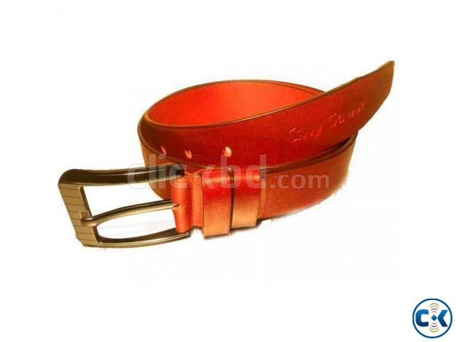 Csb Casual Belt | ClickBD large image 0