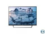 Sony 40 inch Led Tv 40R352E model 2017
