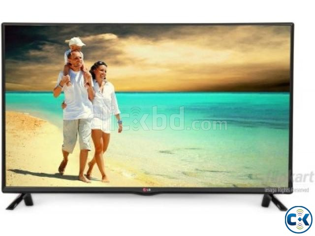 Intact SKY View 32 Full HD Basic LED TV | ClickBD large image 1