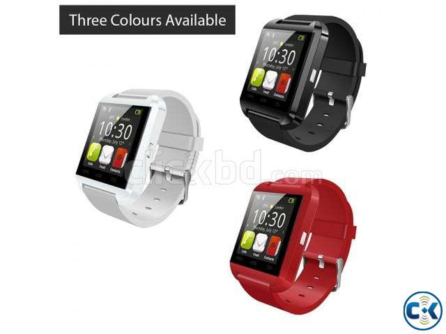 Smart Watch Price In Bangladesh BD | ClickBD large image 0