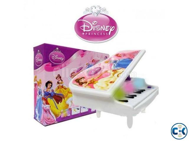Disney Princess Elegant Piano | ClickBD large image 0