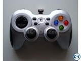 Logitech wireless F710 Gamepad new condition
