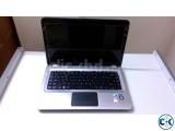 HP Gaming Laptop Silver Metal Casing
