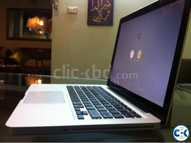 Macbook pro 15.4 Inch 2011 2012 | ClickBD large image 0
