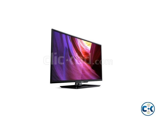 32 PHA4100 Philips Basics LED TV vga | ClickBD large image 1