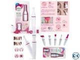 Veet Sweet Sensitive Precision Beauty Styler Hair Remover-C