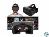 VR BOX SHINECON 3D Virtual Reality Glasses 01718553630