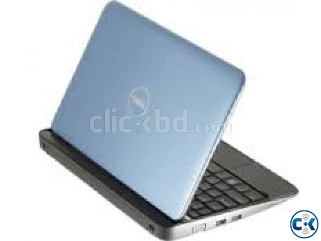Dell mini Inspiron 1012 almost new | ClickBD large image 0