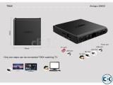 T95X 4K Android 6.0 Smart TV Box 2GB ram