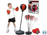 BOXING TRAINING SET FOR CHILDREN