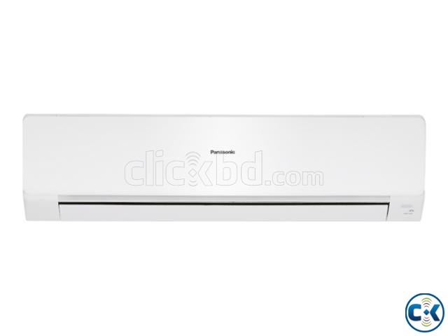 Panasonic CS-YC18MKF 1.5 Ton 18000 BTU Split Air Conditioner | ClickBD large image 0
