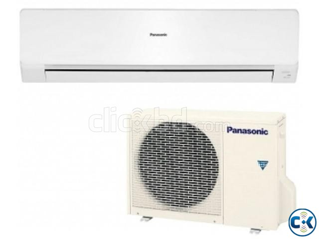 Panasonic CS-YC18MKF 1.5 Ton 18000 BTU Split Air Conditioner | ClickBD large image 1