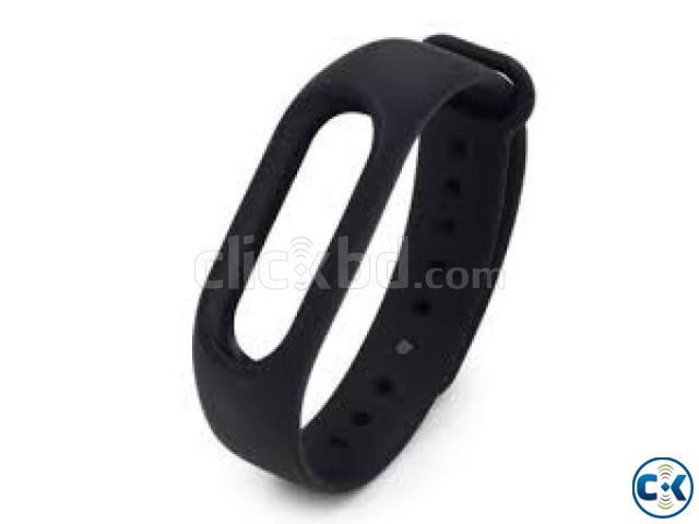 Mi 1s Heart Rate Monitor Smart Wrist Band | ClickBD large image 3