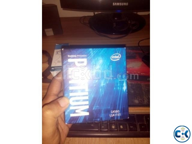 Intel g4400 6th gen | ClickBD large image 0
