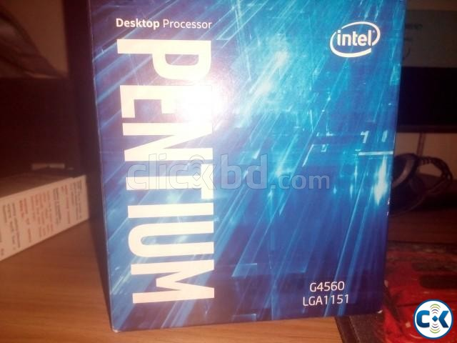 Intel g4400 6th gen | ClickBD large image 2
