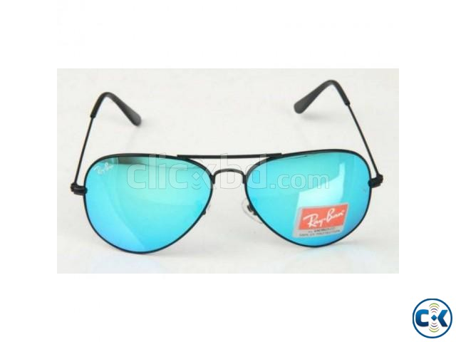 Ray Ban Light Blue Sunglass. | ClickBD large image 0