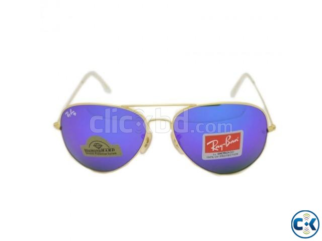 RayBan Men s Sunglasses Green. | ClickBD large image 0