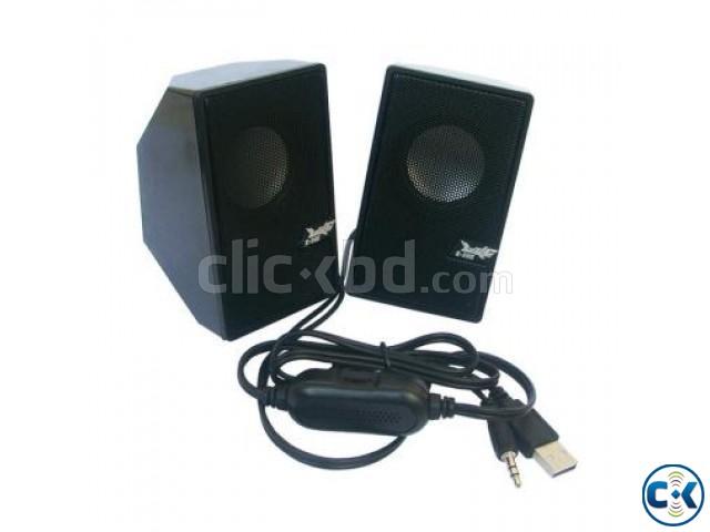 USB Speaker 2.00 | ClickBD large image 0