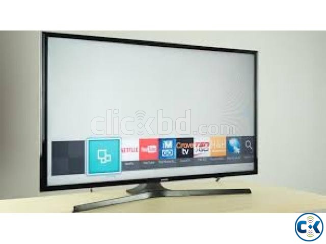 40 J5200 5-Series Full HD LED Smart TV | ClickBD large image 0