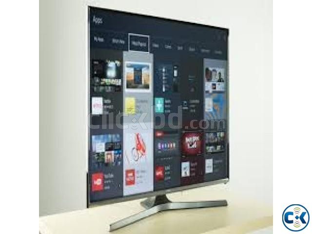 40 J5200 5-Series Full HD LED Smart TV | ClickBD large image 1