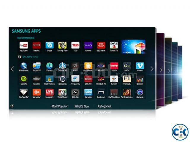 40 J5200 5-Series Full HD LED Smart TV | ClickBD large image 3