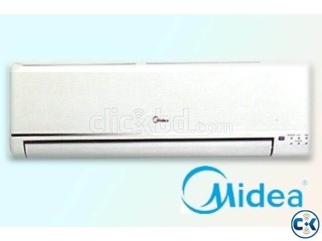 Midea 2.5 Ton Rotary Compressor AC | ClickBD
